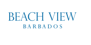 Beach View Barbados Logo